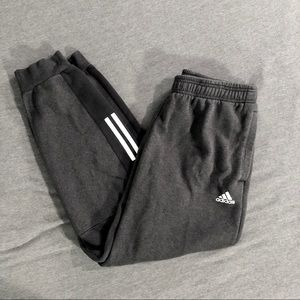 Adidas Slim Jogger Sweatpants